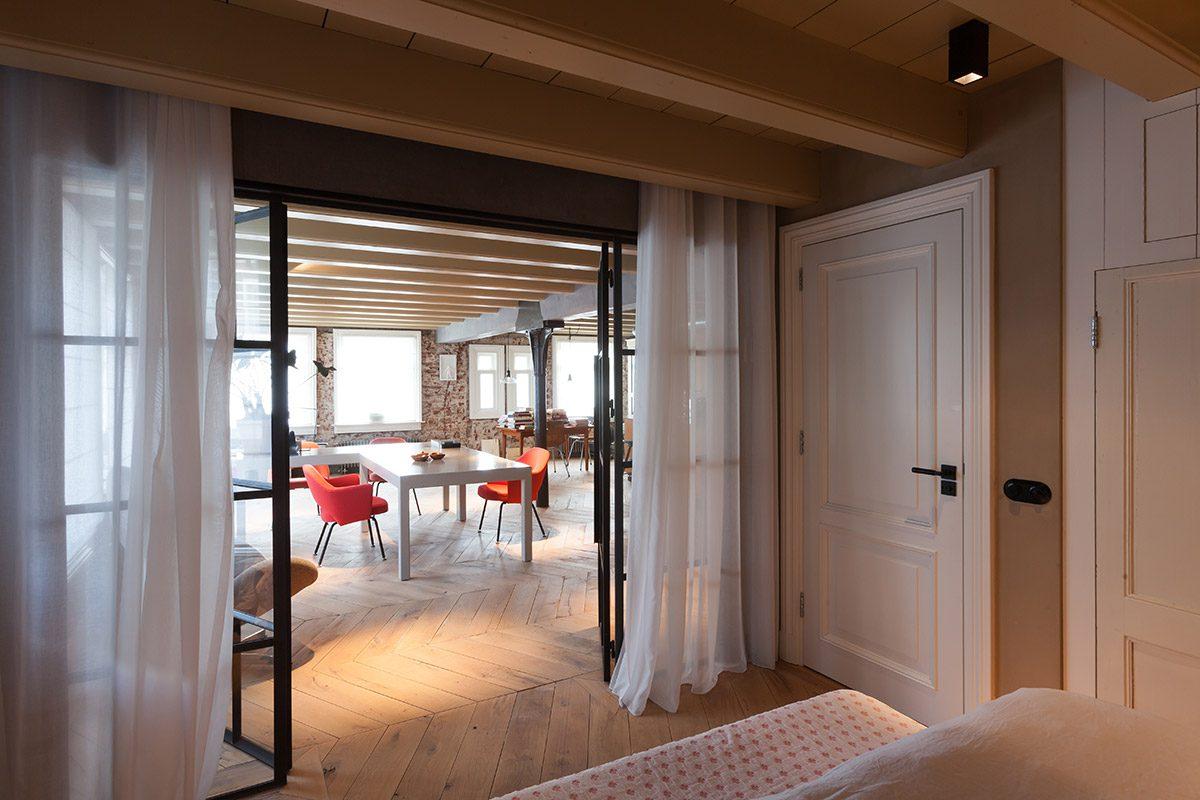 Hongaarse Punt Vloer : Hongaarse punt eiken houten vloer amsterdam 5 timber wooden floors