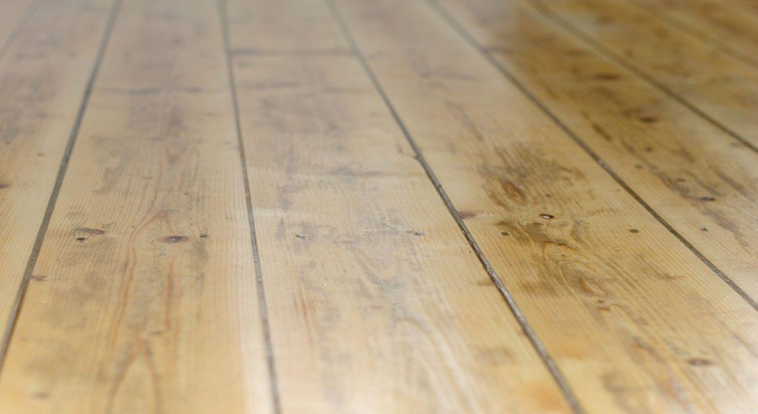Rustiek eiken plankenvloer hoog □ exclusieve woon en tuin