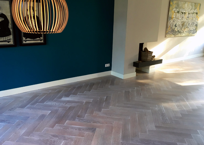 Gebruikte Houten Vloer : Houten vloer renovatie timber wooden floors amsterdam