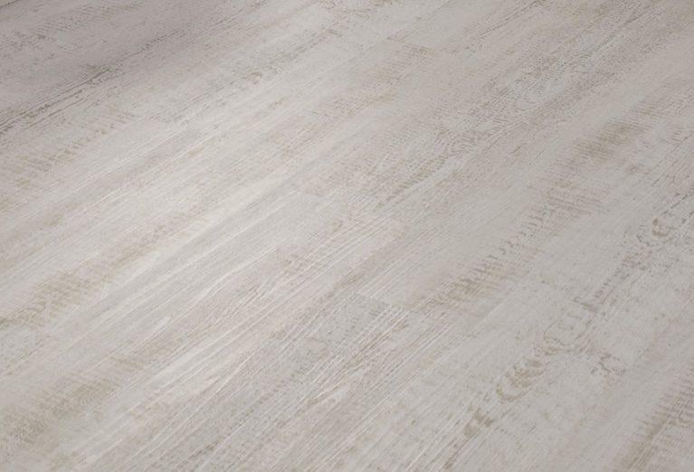 Eiken Houten Vloer: White Wash